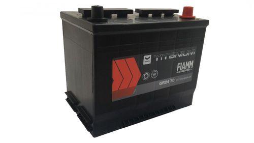 Аккумулятор Fiamm GR2470