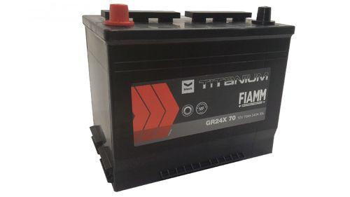 Аккумулятор Fiamm GR24X70