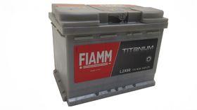 Аккумулятор автомобильный Fiamm L2X60