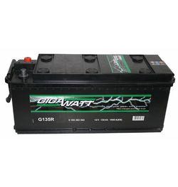 Аккумулятор грузовой Gigawatt G135R 1000А