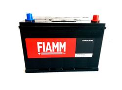 Аккумулятор автомобильный Fiamm D3195