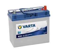 Аккумулятор автомобильный Varta blue dynamic B32 (545156033)