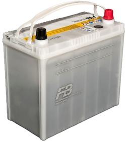 Аккумулятор автомобильный FB 9000 70B24R