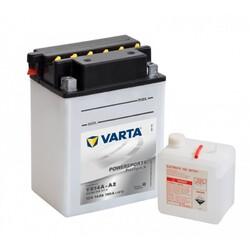 Мото аккумулятор Varta 514401019