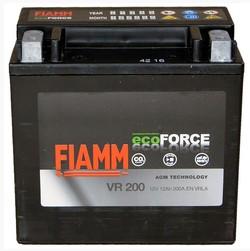 Аккумулятор Fiamm VR200