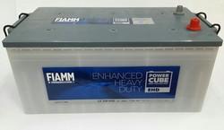 Аккумулятор грузовой Fiamm POWERCUBE CX200 EHD