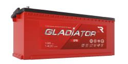 Аккумулятор автомобильный GLADIATOR EFB 195Ah 1400А