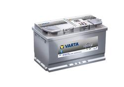Аккумулятор автомобильный Varta blue dynamic F22 (580500073)