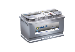 VARTA Blue dynamic EFB (F22) 80А/ч 730А