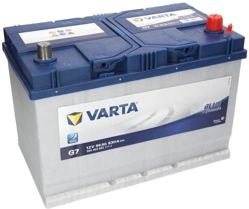 VARTA Blue dynamic -95Ач (G7)  95А/ч  830А