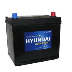 Аккумулятор автомобильный HYUNDAI 55 а/ч CMF 85B60K