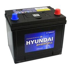 Аккумулятор автомобильный HYUNDAI 55 а/ч 85BR60K