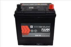 Аккумулятор автомобильный Fiamm D2050