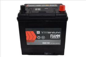 Аккумулятор Fiamm D2050