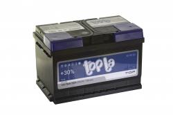 Аккумулятор TOPLA Top SMF TT75 (118072)