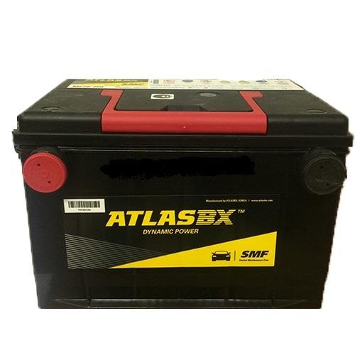 ATLAS MF75-630  68А/ч  630А