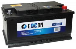 Аккумулятор автомобильный EDCON 100 а/ч 830A (DC100830R)