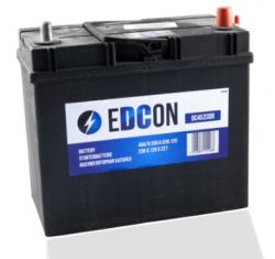 Аккумулятор автомобильный EDCON 45 а/ч 330A (DC45330R)