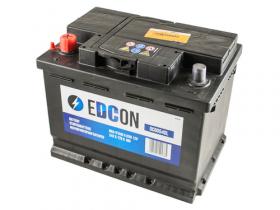 Аккумулятор автомобильный EDCON 60 а/ч 540A (DC60540L)