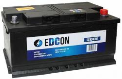 Аккумулятор автомобильный EDCON 95 а/ч 800A (DC95800R)