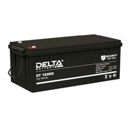Аккумулятор Delta DT 12200 (12V / 200Ah)