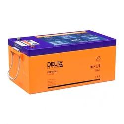 Аккумулятор Delta DTM 12250 i (12V / 250Ah)