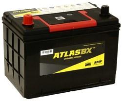 Аккумулятор автомобильный Atlas MF34-710 80А/ч 710А