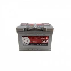 Аккумулятор автомобильный Fiamm TITANIUM PRO L370P