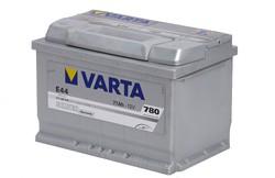Аккумулятор автомобильный Varta silver dynamic E44 (577400078)