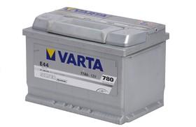 Аккумулятор Varta silver dynamic E44 (577400078)