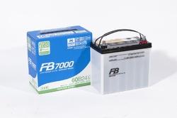 Аккумулятор автомобильный Furukawa FB 7000 60B24L