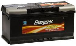 Аккумулятор автомобильный Energizer PREMIUM EM110L6 110А/ч 920А