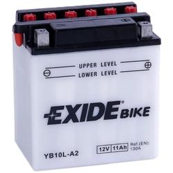 Аккумулятор Exide EB10L-A2