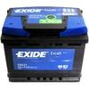 Аккумулятор Exide EB621 62 А/ч 540А