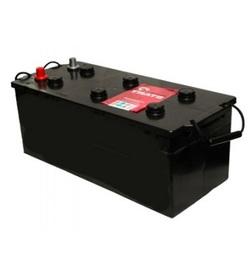 Аккумулятор грузовой Extra Start 225А/ч 1150А