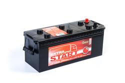 Аккумулятор EXTRA START (Катод) 135 а/ч, 6СТ-135N R+