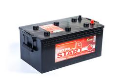 Аккумулятор грузовой EXTRA START (Катод) 225 а/ч 6СТ-225N L+