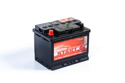 Аккумулятор автомобильный EXTRA START (Катод) 55 а/ч 6СТ-55N L+
