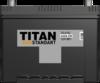 Аккумулятор TITAN ASIA STANDART 72ah, 6СТ-72.0 VL B01