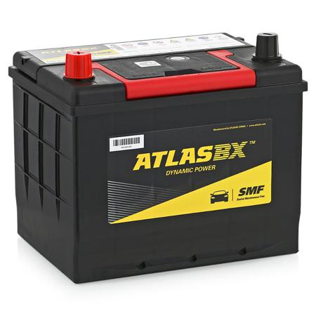 ATLAS MF34R-750  85А/ч  750А