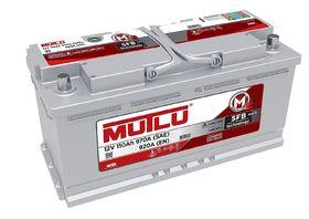 Аккумулятор Mutlu 110 а/ч, L6.110.092.A