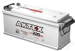 Аккумуляторная батарея АКТЕХ CLASSIC 220 Ач 1500А в СПб