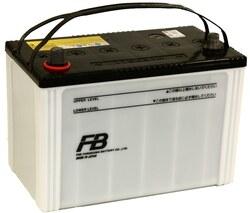 Аккумулятор автомобильный Furukawa FB 7000 90D26R