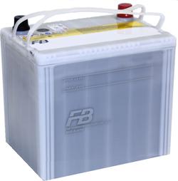Аккумулятор автомобильный FB 9000 85D23L