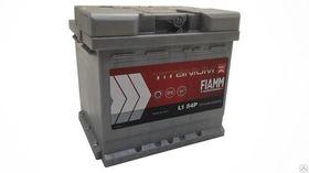 Аккумулятор FIAMM TITANIUM PRO L154P