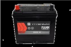 Аккумулятор автомобильный Fiamm D2360