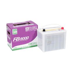 Аккумулятор автомобильный Furukawa FB 9000 110D26L