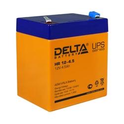 Аккумулятор Delta HR 12-4.5 (12V / 45Ah)