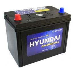 Аккумулятор автомобильный HYUNDAI 80 а/ч 90D26R