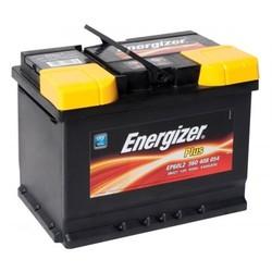 Аккумулятор автомобильный Energizer PLUS EP60L2 60А/ч 540А